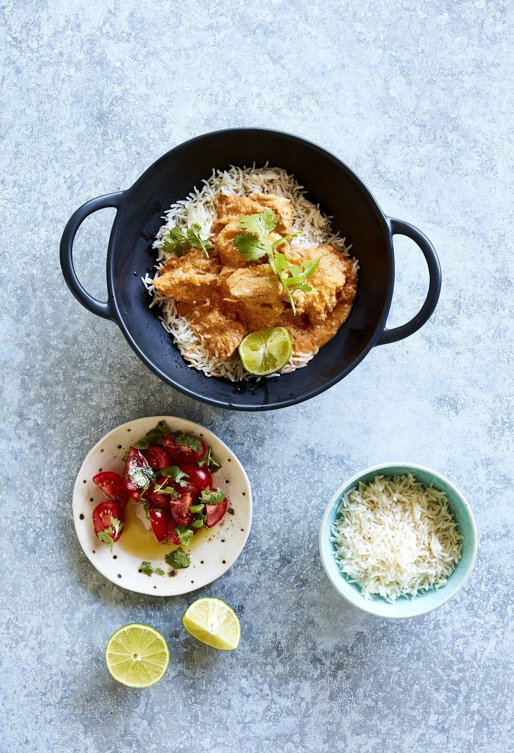 Easy butter chicken with images butter chicken easy