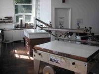 screenroom2 -West yorkshire print room