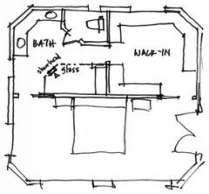 Best Super Bedroom Layout 10X10 51 Ideas Bedroom Master 400 x 300