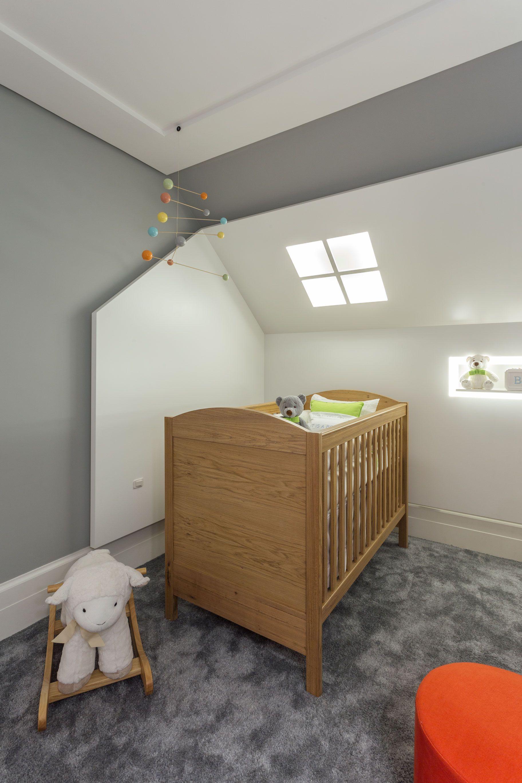 Ambiente Por Toninho Noronha Quarto Decora O Bedroom  ~ Grafite Parede Quarto Com Quarto Moderno Solteiro