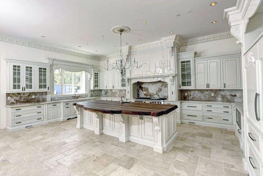 30 Beautiful White Kitchens Design Ideas White Kitchen