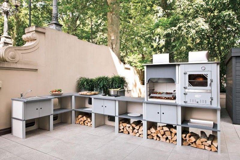 Stunning Cucine Da Esterno Catalogo Gallery - Design & Ideas 2017 ...