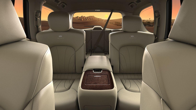 2014 infiniti qx80 suv car beige interior seats 2014 2014 infiniti qx80 suv car beige interior seats vanachro Gallery