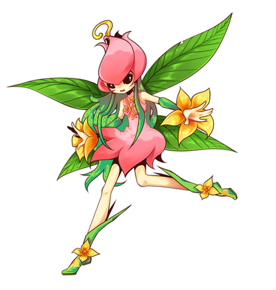 Lillymon | anime | Pinterest | Digimon, Fanart and Digimon adventure