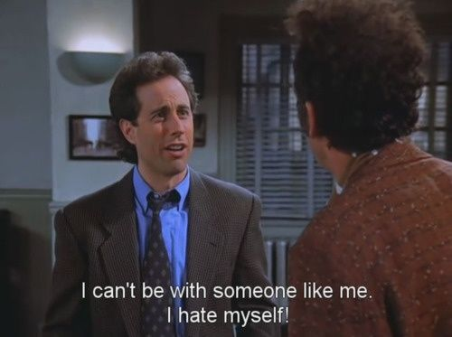 Image result for seinfeld quotes