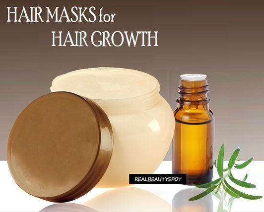 Best natural hair masks/treatments for hair growth
