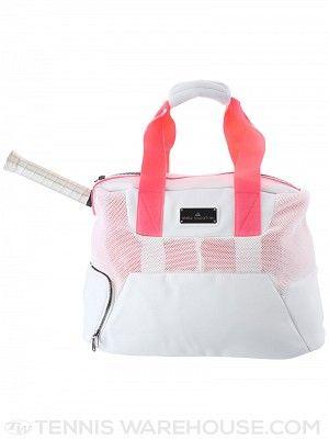 7976c7825eb adidas Women s Fall Stella McCartney Bag White   Tennis Bags ...