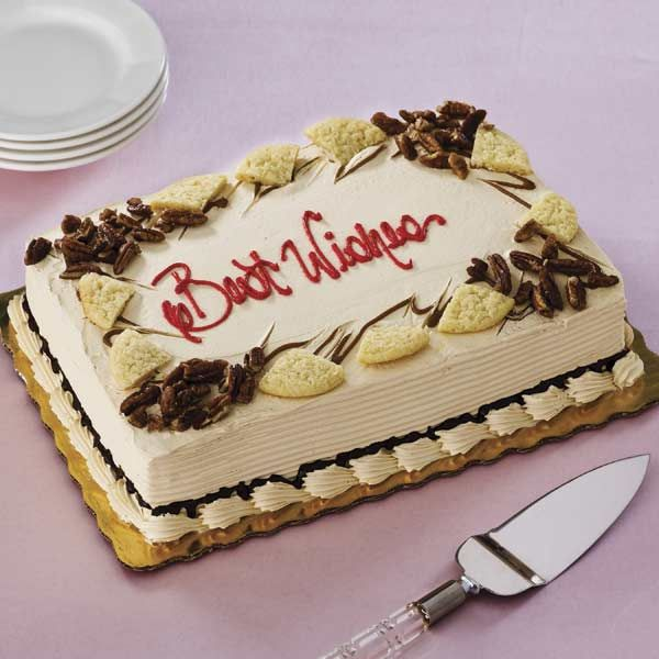 Publix Wedding Desserts: How Much Does A Publix Cookie Cake Cost