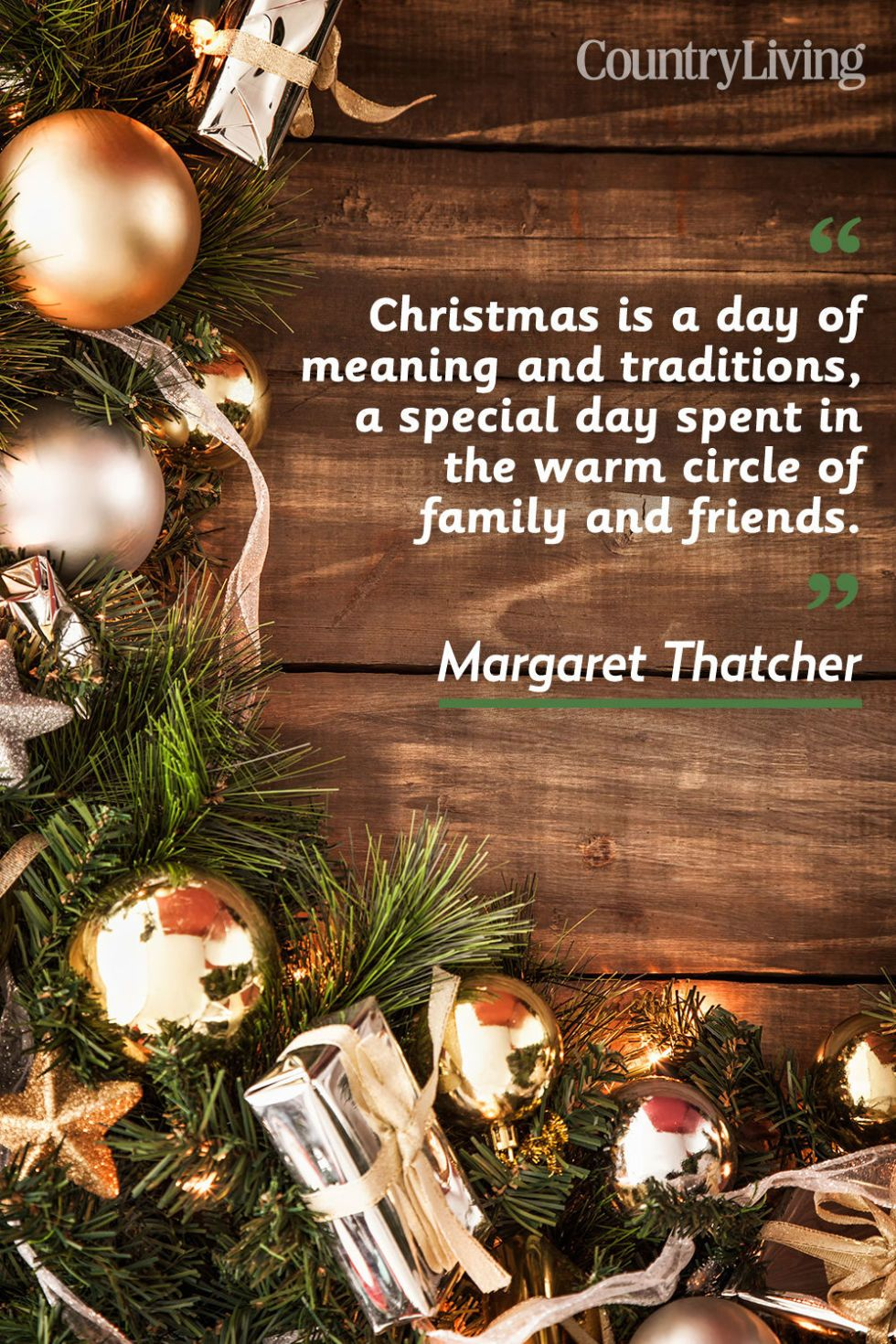 75 Christmas Quotes That Capture the Spirit of the Holiday