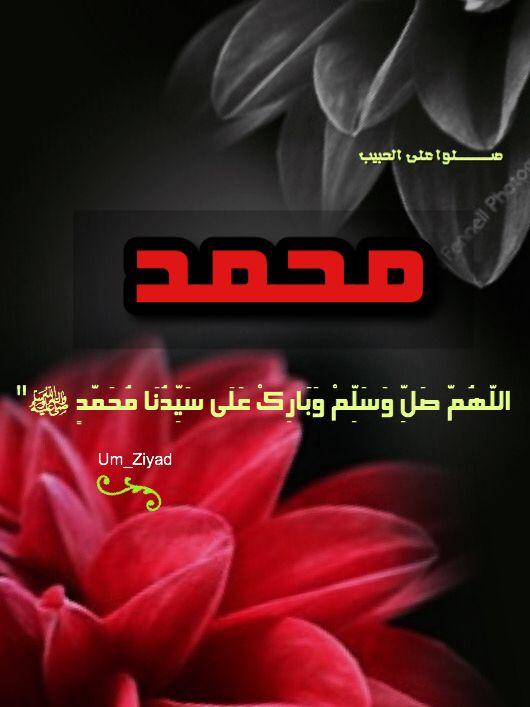 صــــــلوا على الحبيب םבםב الل ه م ص ل و س ل م و ب ار ك ع ل ى س ي د ن ا م ح م د
