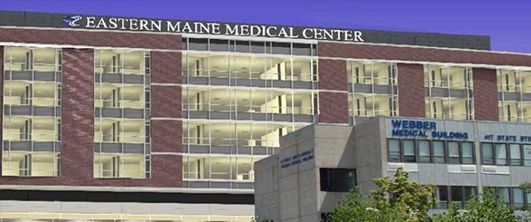 Eastern Maine Medical Center Bangor Maine | Hometown