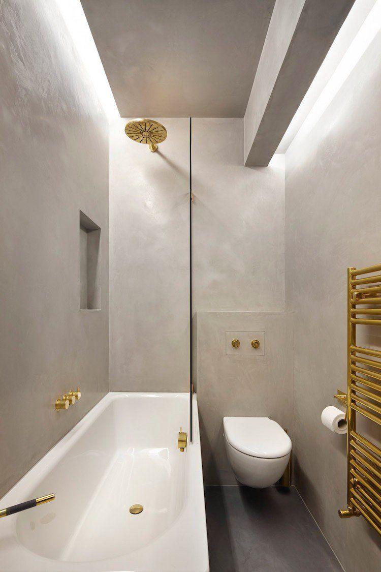 A Vous De Trouver La Petite Salle De Bain Moderne De Vos R Ves