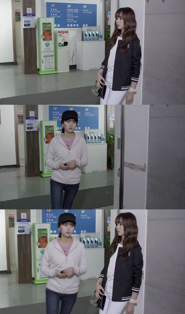 """KBS impresses with CG effects for drama """"Who Are You – School 2015″"""