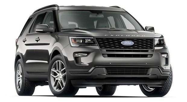 2020 Ford Explorer Interior Release Date And Concept Find You