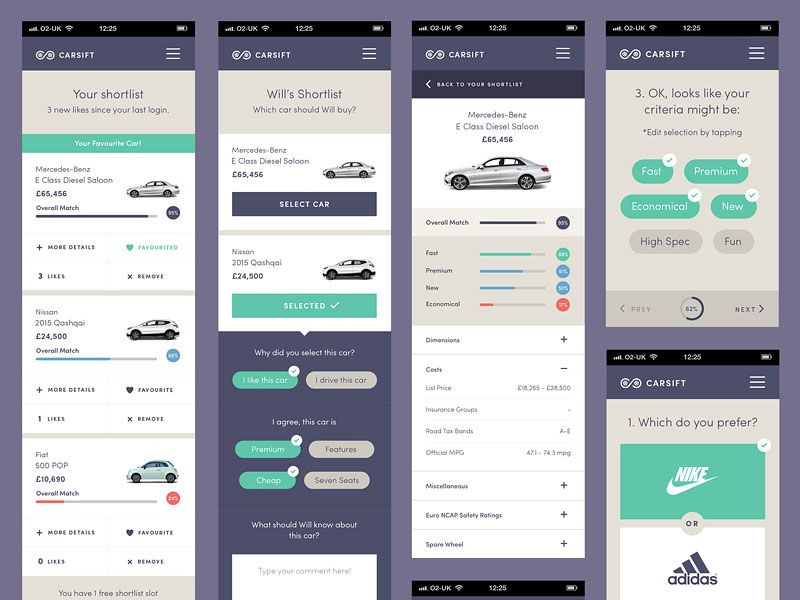 Pin On Interesting Ui Designs And Layouts