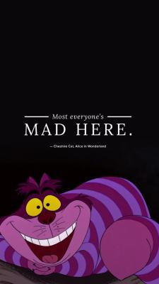 Disney Lockscreens Tumblr Cheshire Cat Alice In Wonderland Alice In Wonderland Pictures Disney Wallpaper