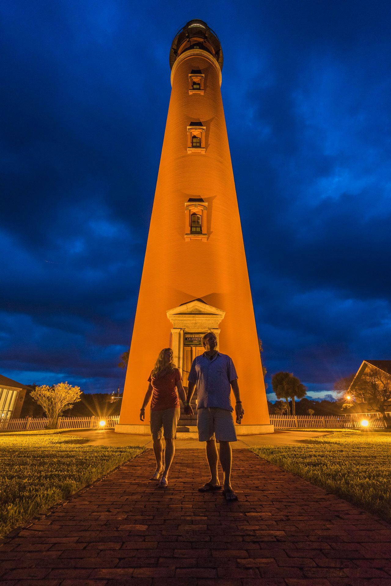 Ponce De Leon Lighthouse With Images