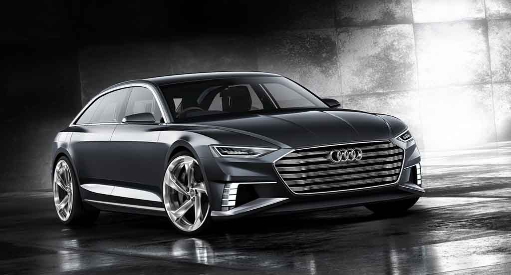 2017 Audi A8 Release Date and Cost - http://world wide web ...