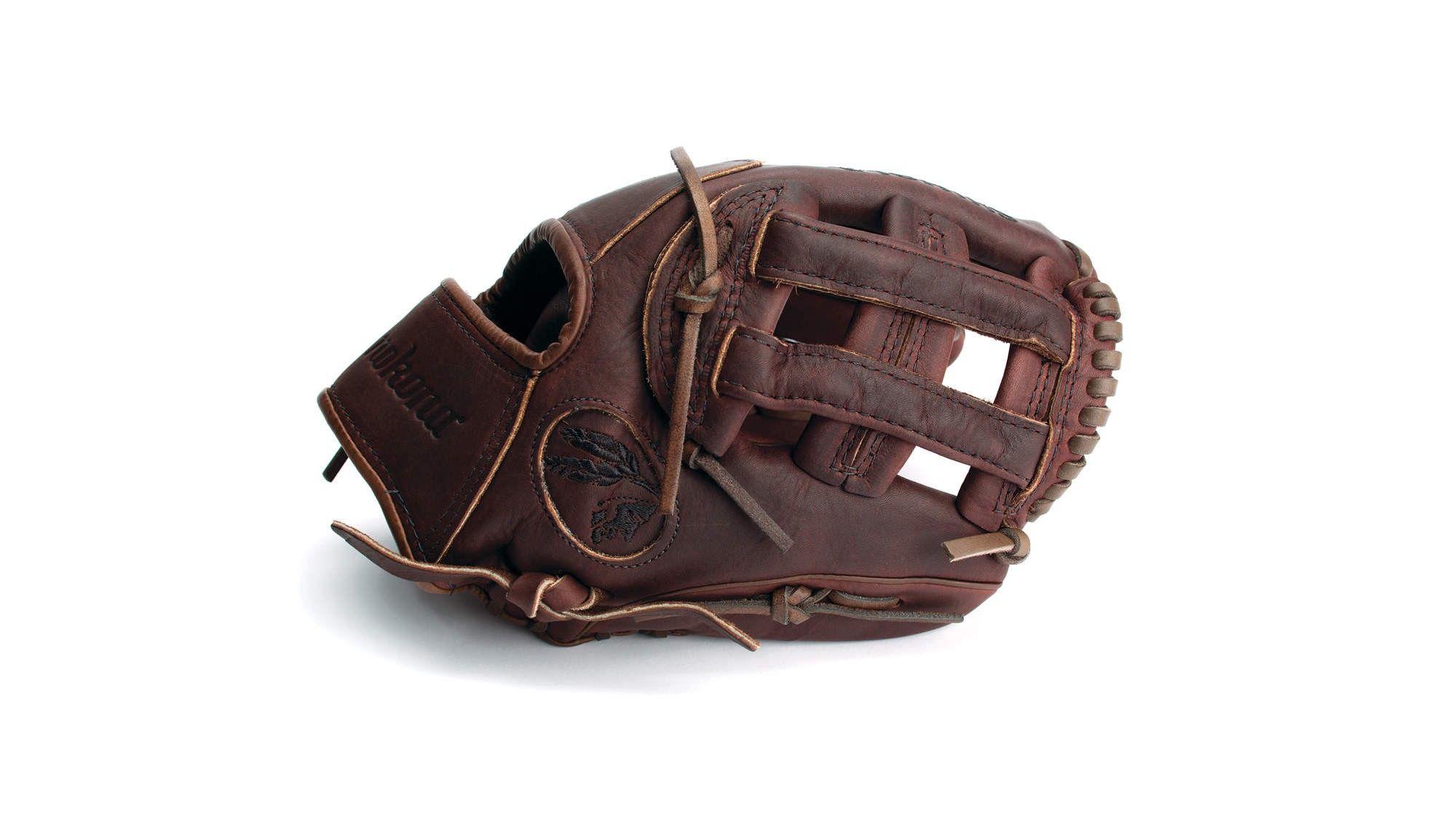 Shinola Nokona Baseball Glove Navy Rawlings Pro Preferred Baseball Glove Rawlings
