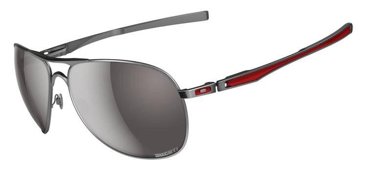 679e94f585 Oakley DUCATI PLAINTIFF™ Silver Warm Grey