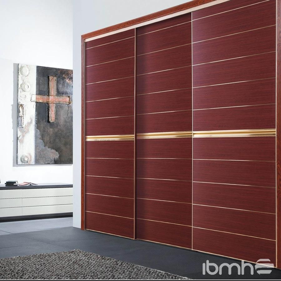 Importar Puertas Aluminio Closet Corredizas Deslizantes de China ...