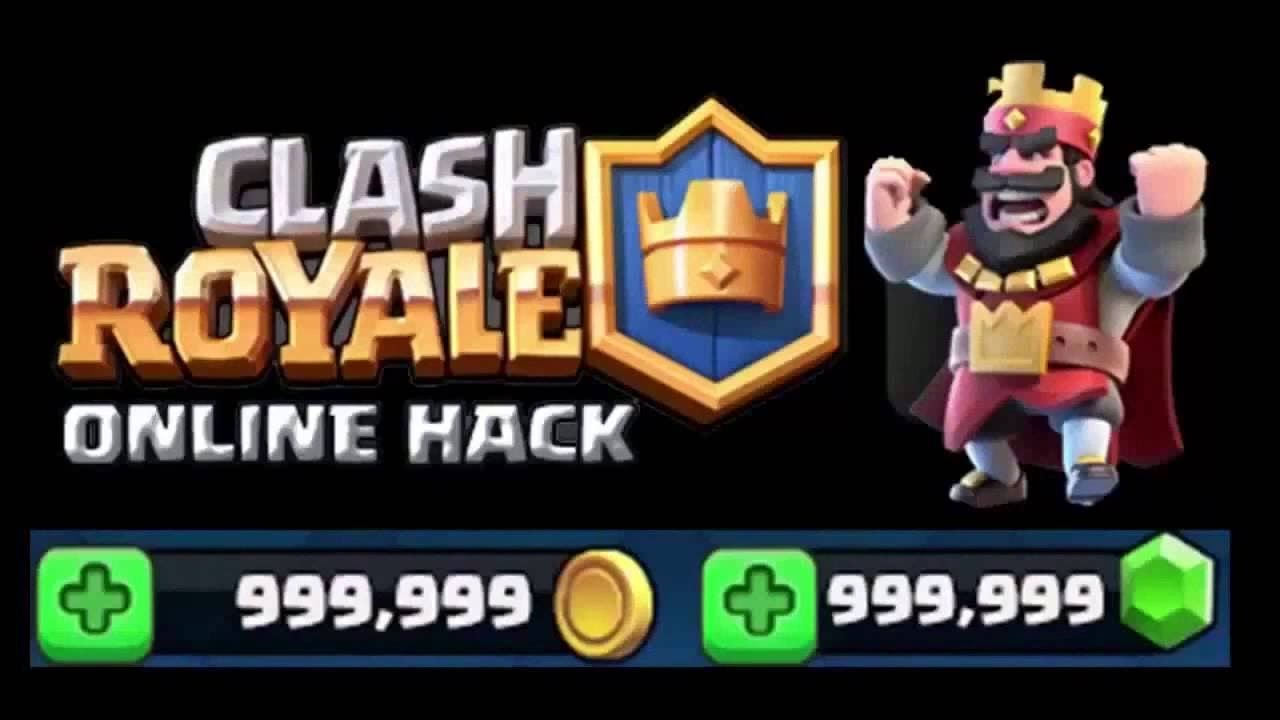 Clash Royale Hack Download Android 1 How To Get Free Gems And Gold