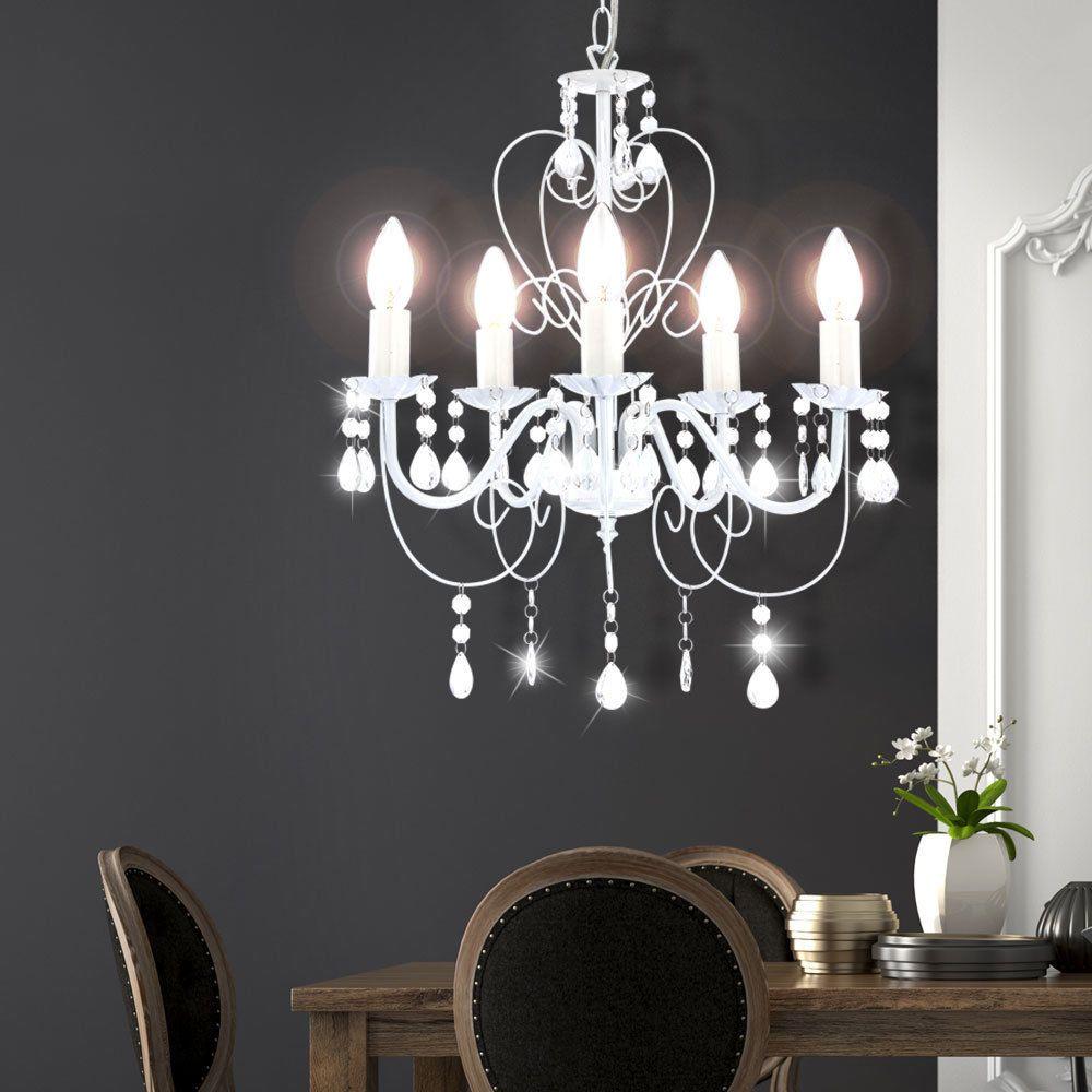 Wohnzimmer Esszimmer Decken Hänge Pendel Leuchte Lampe