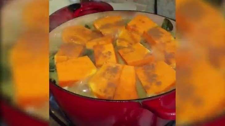 סבתא בישלה ארוחת חג: מתכון לראש השנה