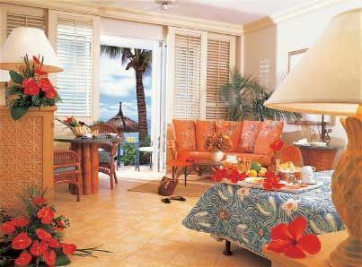 This Room Has Mainly Orange And Blue But Then It Also Some Red Green The Split Complementary Colors In Are