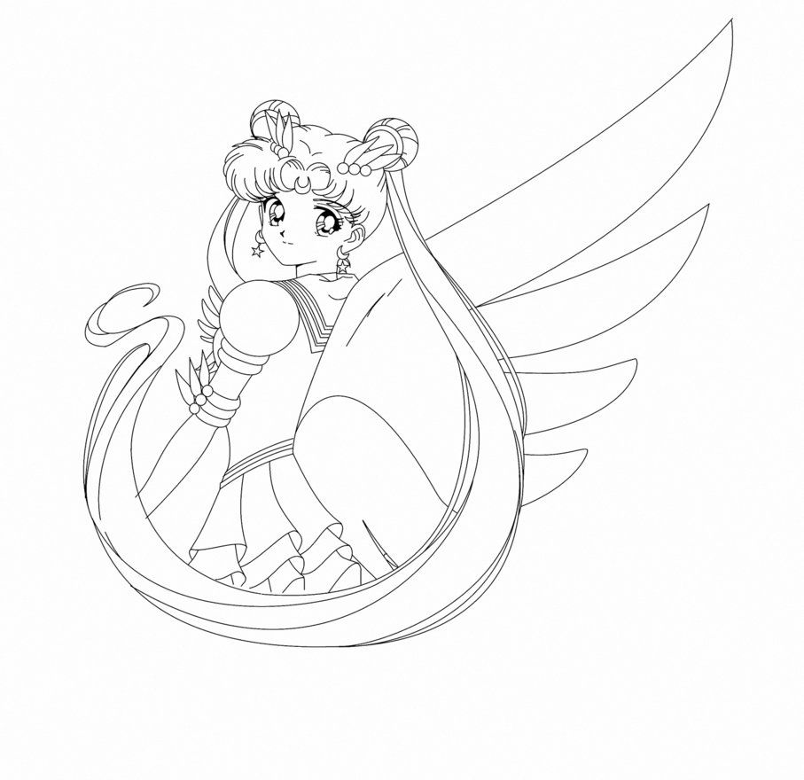 romantic crescent moon coloring pages - Google Search | Shrinky ...