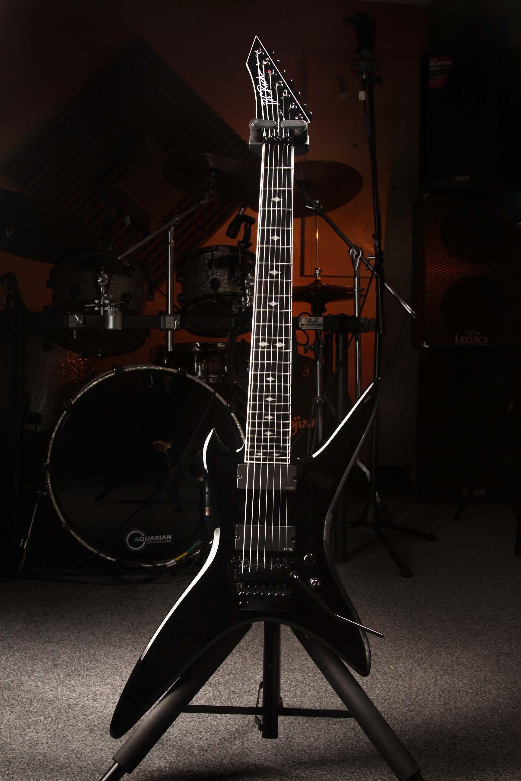 11 Ideas De B C Rich Guitarras Guitarra Electrica Guitarras Personalizadas