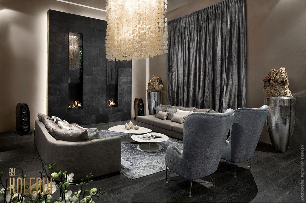 by robert kolenik & his eco chic concept. so much luxurious, Innenarchitektur ideen