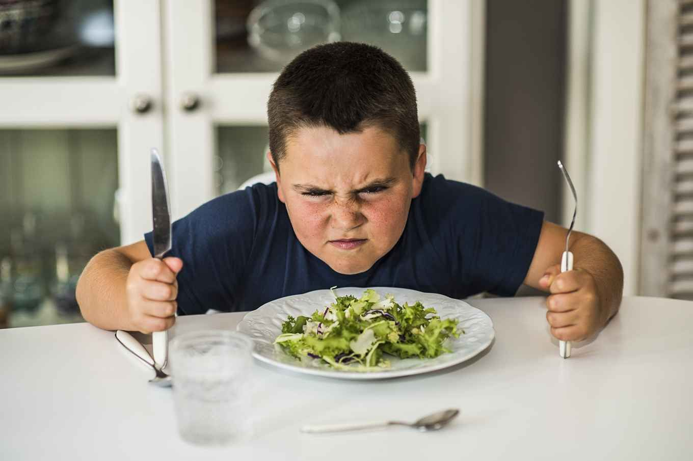 Parenting An Overweight Child
