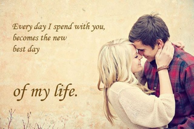 Cute Romantic Quotes And Sayings Picture Love Quotes Pinterest