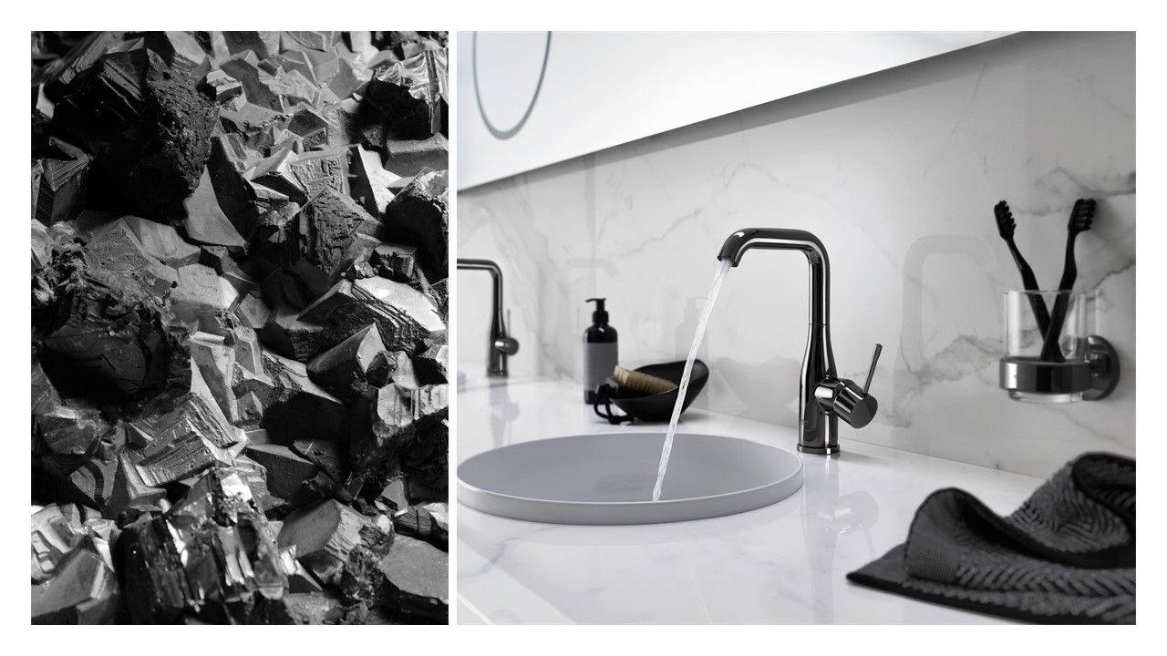 Waschbecken Seven Nothing Suits Elegant Marble More Than Minimalist Granite Find