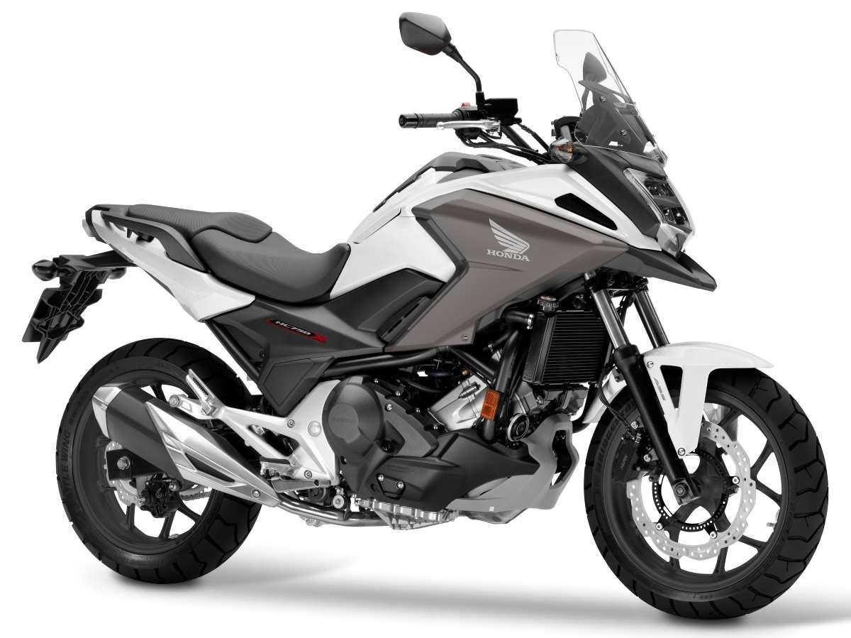 2019 Honda Nc750x Dct Car Usa Online Tokyo Motor Show Honda Adventure Bike