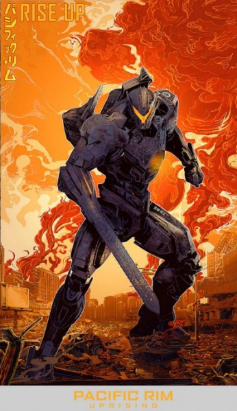 Watch Pacific Rim Uprising 2018 Full Movies Online Free Hd 1080p Quality