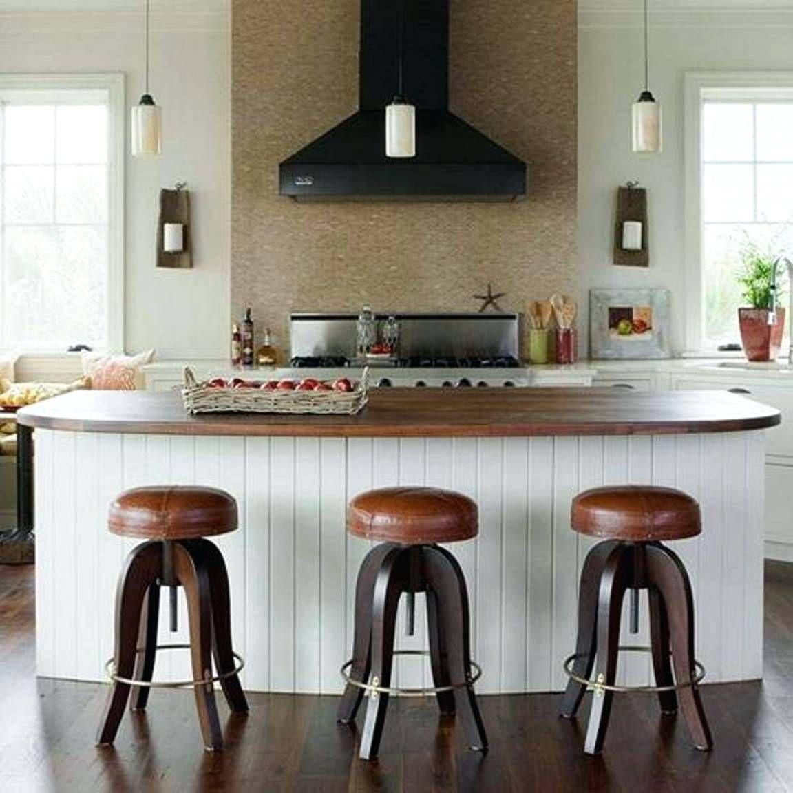 Küchenideen farben  unvergessliche arbeitsplatte hocker küche ideen bilder stühle