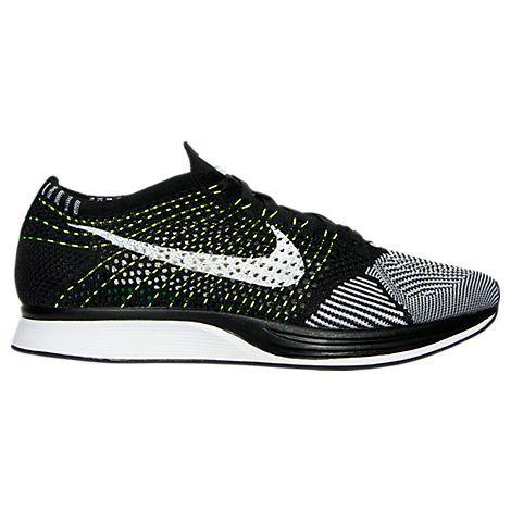 Unisex Nike Flyknit Racer Running Shoes