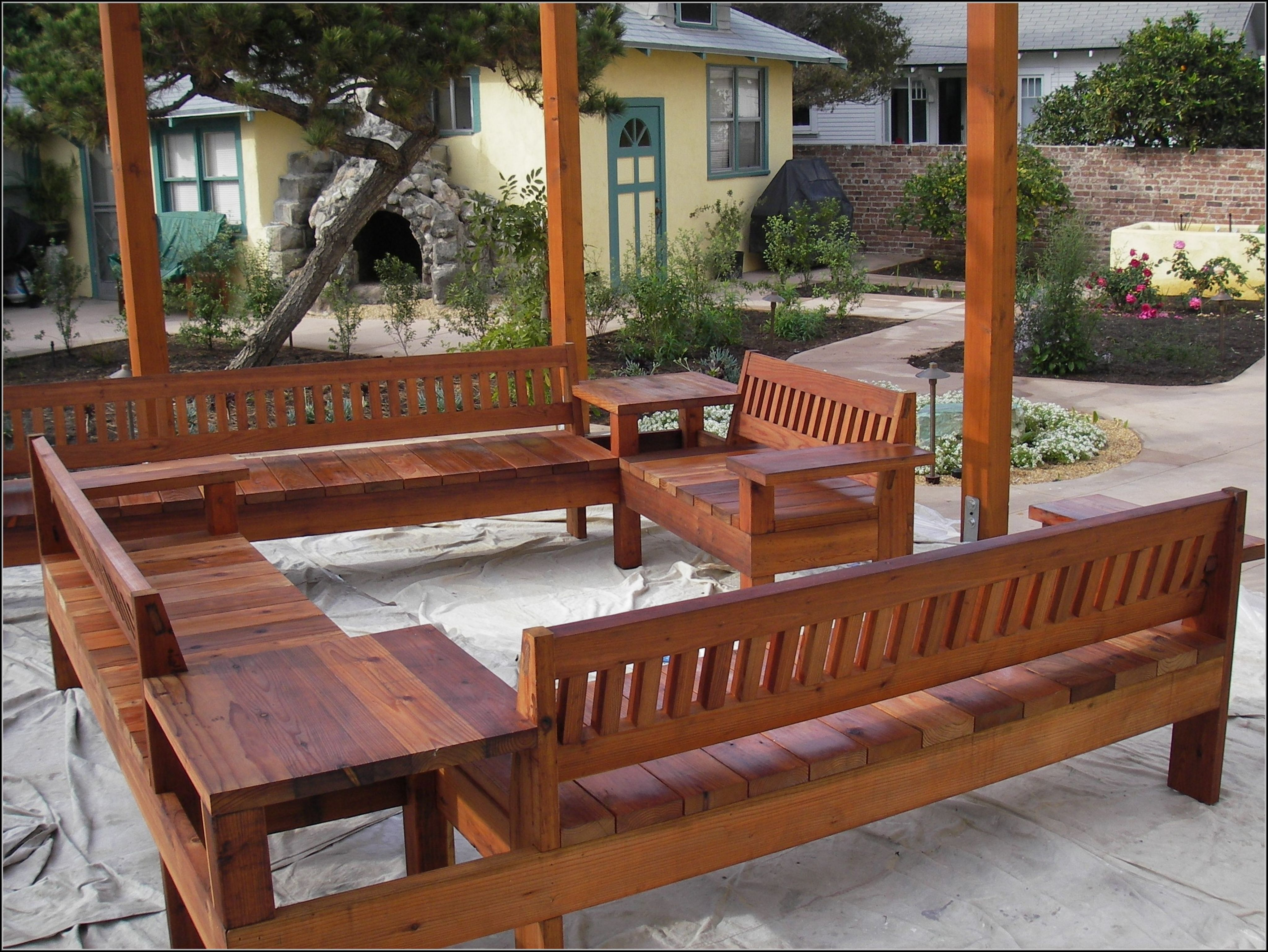 Redwood Patio Furniture   Interior Paint Color Trends Check More At  Http://mindlessapparel