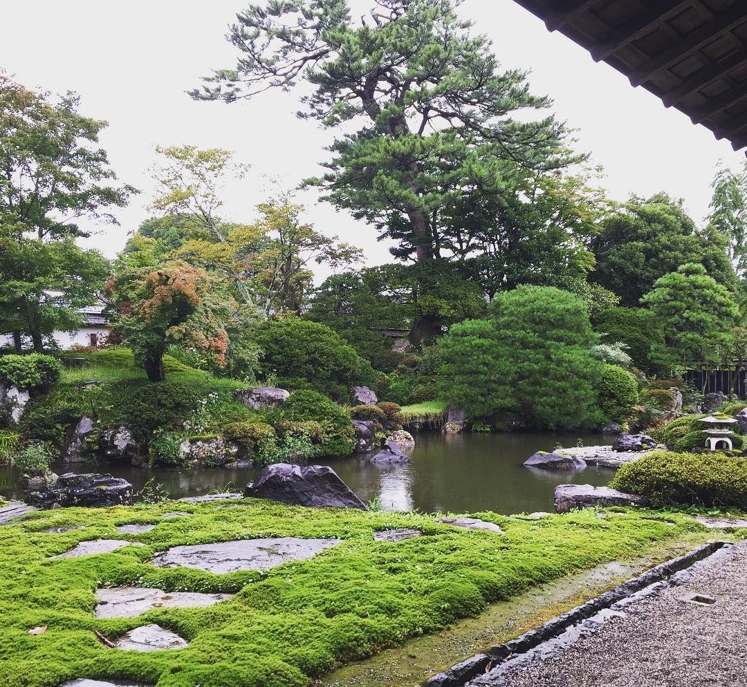 Pin On Oniwasan The Japanese Gardens
