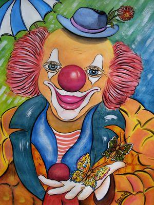 Gemalte Kinderbilder pin hene schwander auf hene s gemalte welt gemalte