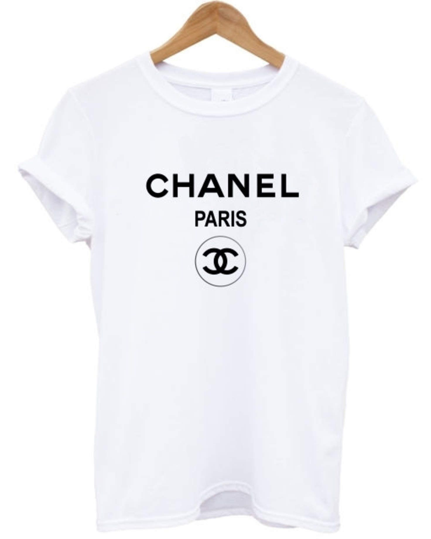 Ysl Womens T Shirt