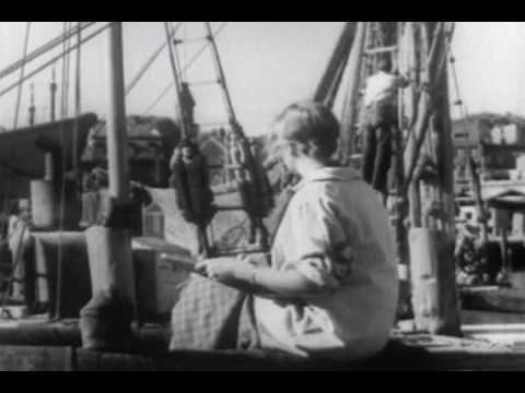 Works Progress Administration Federal Art Project - YouTube