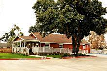 The Avocado House  Chino, CA