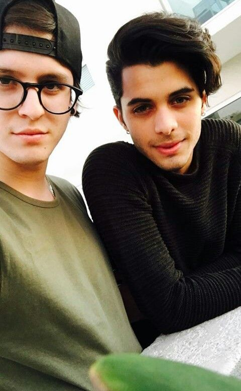 Pin By Aяєℓу ☪ On CNCO