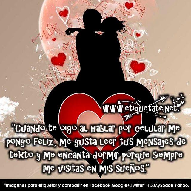 Imagenes de corazones con frases de amor dentro