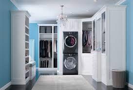 Afbeeldingsresultaat Voor Washer Dryer In Master Closet