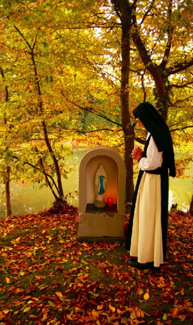 Freira Freiras Convento Conventos Nuns Sisters Clausura Fe