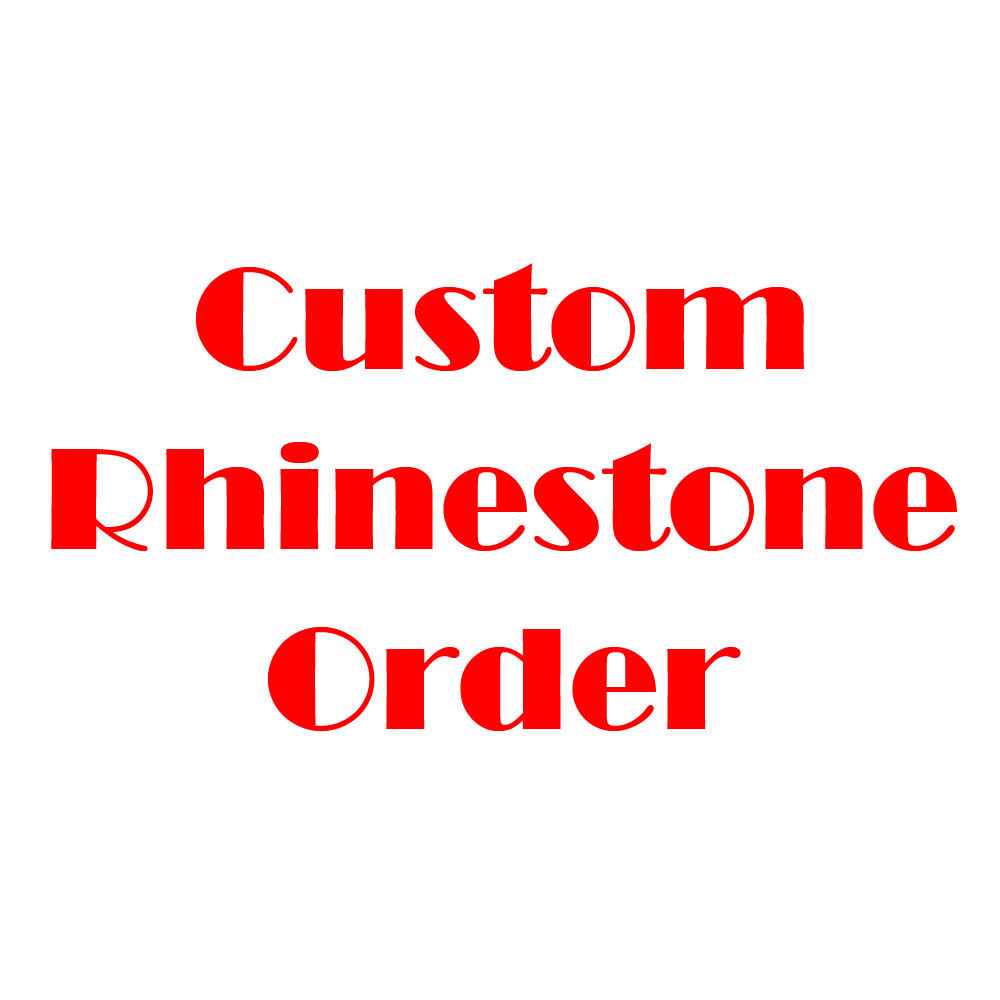 Custom Order Vertical Stacked DAWGS